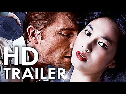 THE HOUSEMAID Trailer (2018) Thriller, Romance Movie HD