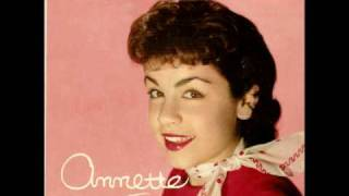 ANNETTE - My Heart Became of Age (1959)