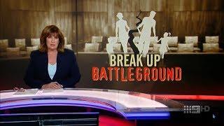 Break Up Battleground – Child Support