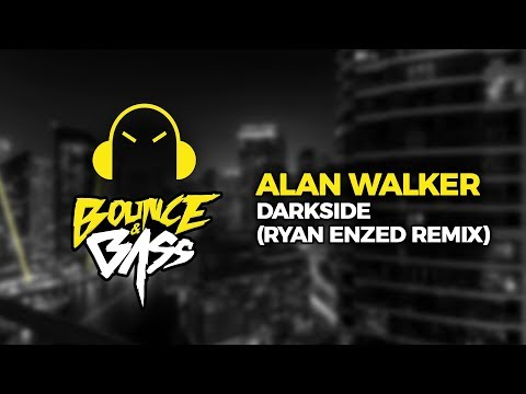 Alan Walker - Darkside (feat. Au/Ra and Tomine Harket) (Ryan Enzed Remix)
