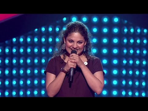The Voice India - Season 1 Blind Audition