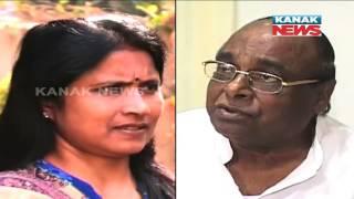 Former Congress Spokesperson Sulochana Das Joins BJD