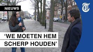 JOVD oneens met Rutte: geen avondklok