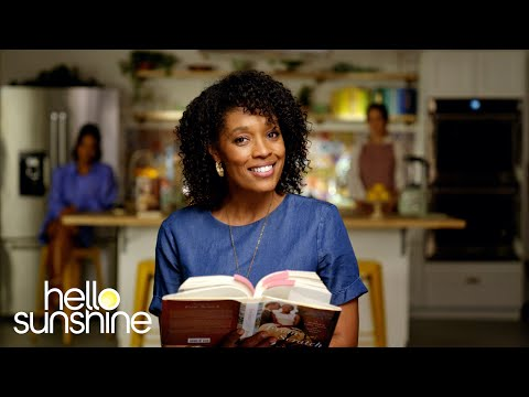 , title : 'Bestia Pastry Chef shows Christina Milian and Tembi Locke how to make chiffon cake | Eat the Book