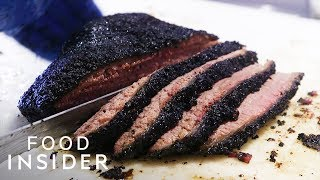 Why Texans Call This The Best BBQ Spot In Dallas | Legendary Eats