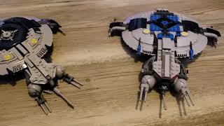 LEGO StarWars Droid Gunship 75042 günstig kaufen
