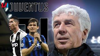 Project Gasperini: Juventus zonder Ronaldo maar met Hateboer & De Roon?