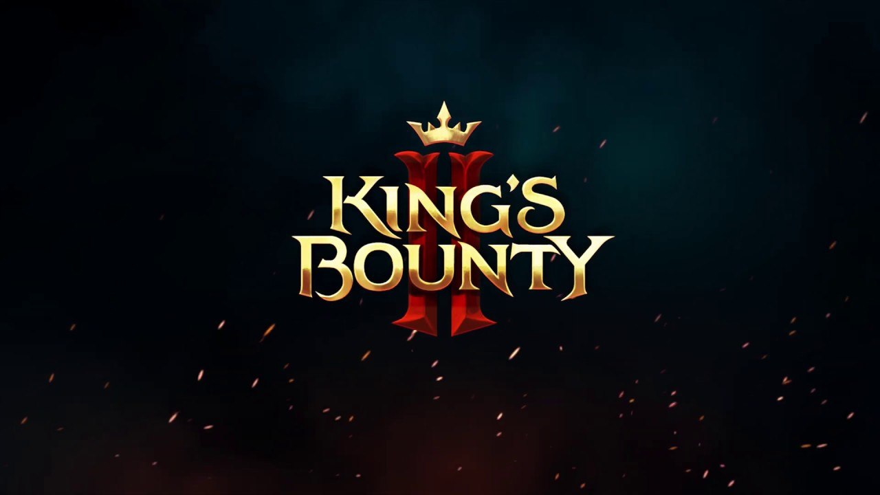Трейлер для игры King's Bounty II