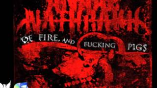 """Video thumbnail of """"ANAAL NATHRAKH - OF FIRE, AND F*CKING PIGS"""""""