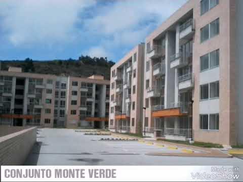 Apartamentos, Venta, Tocancipa - $198.000.000