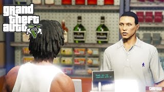 GTA 5 - MENACE II SOCIETY [HD]