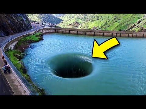 This Hole Appeared Out Of Nowhere, Only Now Have Scientists Solved The Mystery