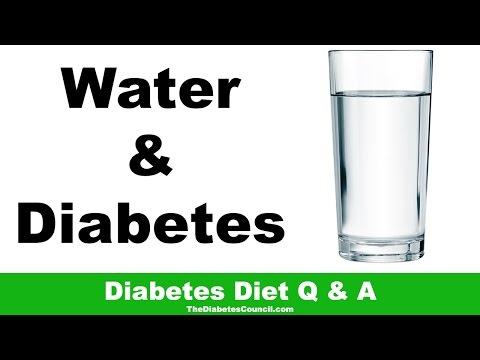 Podagros diabeto kaip