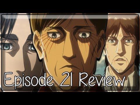 Download Shingeki No Kyojin Season 3 Episode 21 Preview Eng
