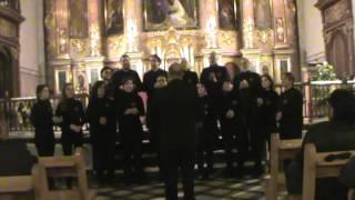 I'm Gonna Sing (Gospel de USA) - Coral Veles e Vents