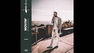 Bazanji - Movin' (Official Audio)