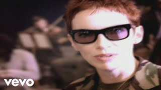 Eurythmics - 17 Again (Official Video)