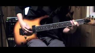 Abingdon Boys School -  STRENGTH Guitar Cover