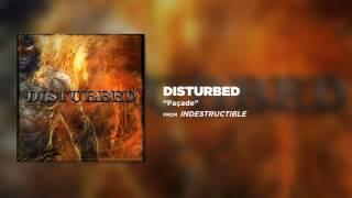Disturbed - Façade [Official Audio]