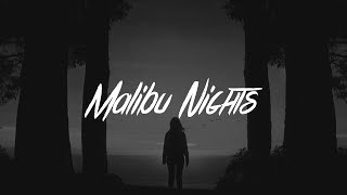Lany Malibu Nights Official Audio