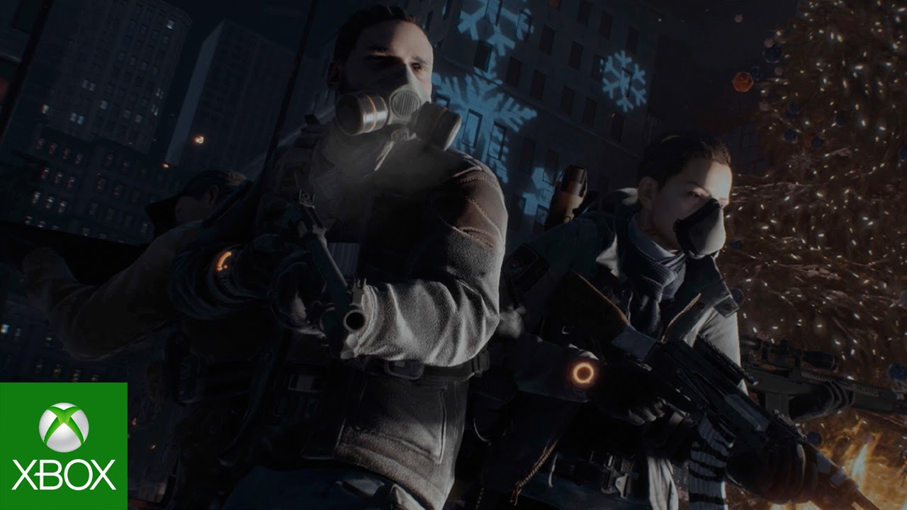 Video for The 5 People You'll Meet in the The Division's Dark Zone