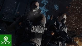 Tom Clancy's The Division – Conseils de jeu no 2 : la Dark Zone