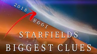 Starfield | Biggest Clues Lie Within Cancelled Game The 10th Planet