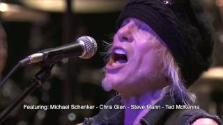 Michael Schenker + Highway en Barcelona el October de 29, 2017 en notikumi
