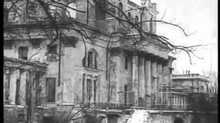 Страшные факты разрушений немецкими войсками советских городов и памятников культуры, 1941-1944,