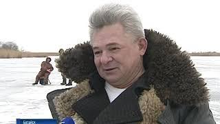 Новые законы о рыбалке в ростовской области