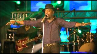 Anthony Hamilton   Pass Me Over Live in Nairobi
