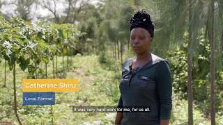 SunCulture is Changing Lives Through Mobile-enabled Solar-powered Irrigation in Kenya