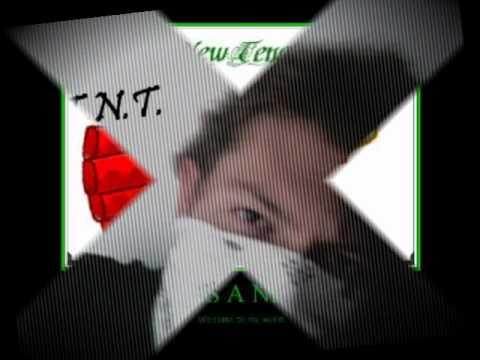 TNT- Wake up