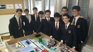 El colegio Viaró de Sant Cugat gana el proyecto científico de la First Lego League