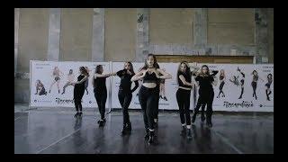 OFENBACH - BE MINE   VOGUE FEMME CHOREO BY ASYA #BEONEDANCE
