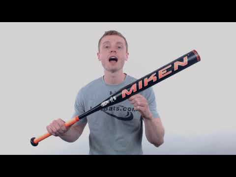 Review: Miken Psycho Maxload USSSA Slow Pitch Softball Bat (MP1PCU)