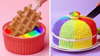 How To Make The Best Ever Cake Decorating For Party | Amazing Cakes & Dessert Recipes