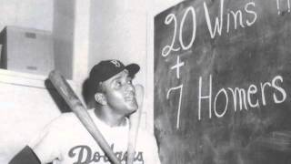 Don Newcombe The First Player To Win The MVP, Cy Young And Rookie Of The Year