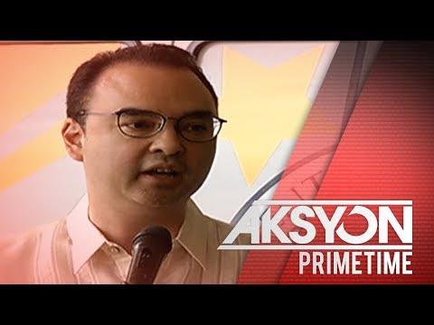[News5]  'No loyalty check' – Foreign Affairs Sec. Cayetano