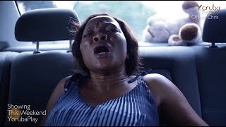 Officer Chris - New Intriguing Yoruba Movie Showing This Weekend On YorubaPlay!