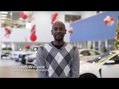 Sales & Leasing Consultant Windell Wallace