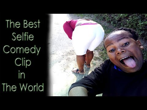 #LadhayamtaaTV The Best Selfie In The World [Aki new comedy movie 2018] Funny Clips Video