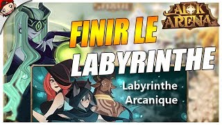 AFK ARENA - DÉCOUVERTE ! - Yujimbo