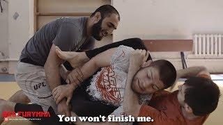 Episode 2: Жизнь Хабиба Нурмагомедова в Дагестане| Будущее чемпиона