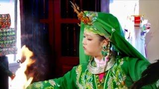 preview picture of video 'Hầu Bóng Hát Văn Giá Chúa Nguyệt Hồ Tại Nguyệt Hồ Linh Từ Thanh Đồng Trương Thu Diệu'
