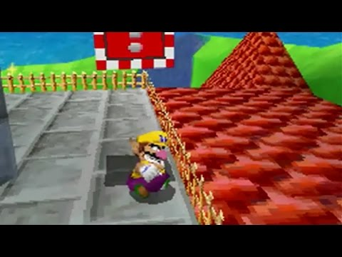Download Super Mario 64 DS - On Top of the Castle hd file
