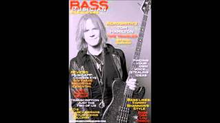 "Aerosmith interview - 1993: Steven Tyler and Tom Hamilton on ""Get It up"""