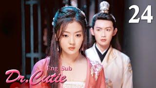 [ENG SUB]Dr. Cutie 24 (Sun Qian, Huang Junjie)(2020)