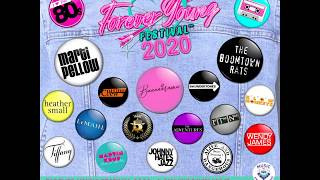 Forever Young Festival 2020