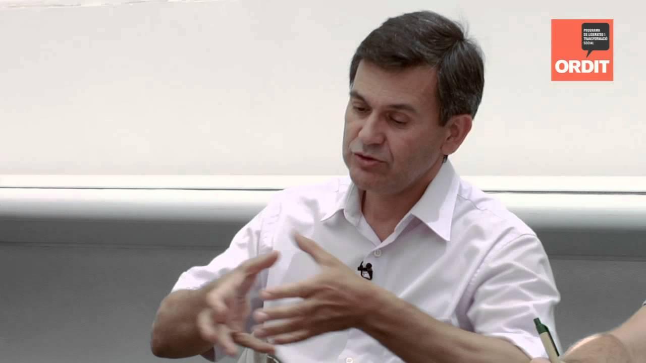 Àngel Castiñeira - Valors i fonts del lideratge social